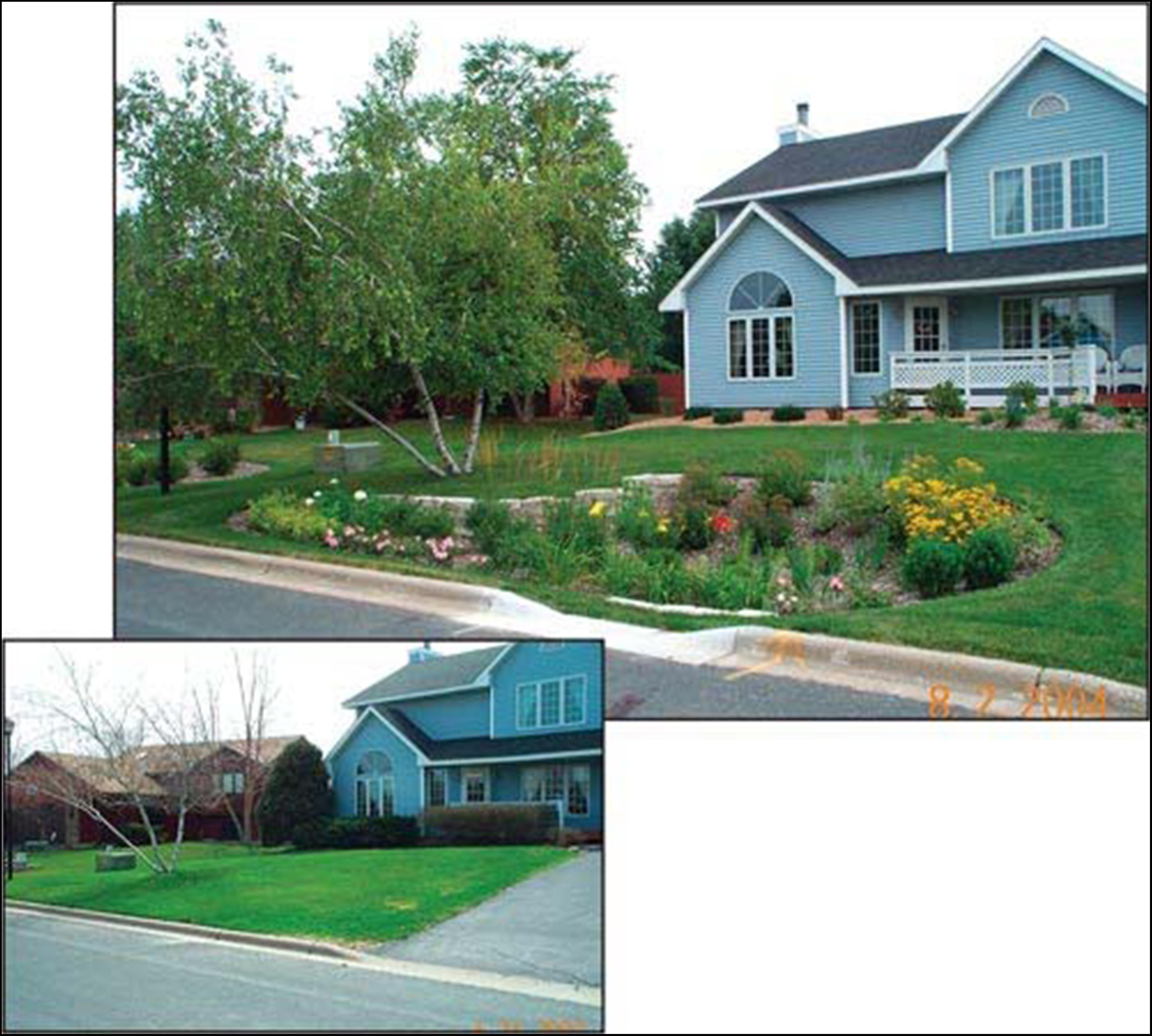 Rain Garden Ideas Cass county soil conservation rain gardens rain garden workwithnaturefo