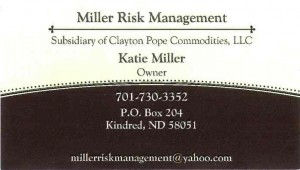 Miller Risk Management